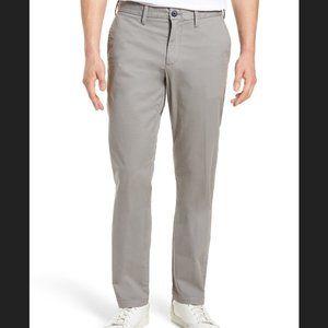 1901 Ballard Slim Fit Stretch Chino Pants Size 36W